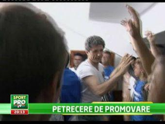 Popescu si Hagi se bat la anul pentru Liga I! Derby-ul pentru care Gica Popescu a vrut sa devina PATRON in fotbal: