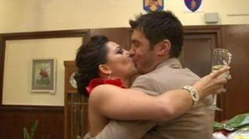 VIDEO! Margaritescu s-a casatorit azi cu REGINA PITESTIULUI! Toata echipa lui Dinamo va petrece la noapte