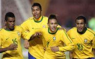 VIDEO / EL este jucatorul din lotul Braziliei care simuleaza mai mult decat Cristiano Ronaldo! Vezi 5 EXEMPLE: