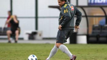 Ronaldo se face IMPRESAR dupa meciul cu Romania! Vrea sa il convinga pe Neymar sa faca un TRANSFER SOC!