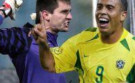 SENZATIONAL! Scrisoare deschisa pentru Tatarusanu din partea brazilienilor! Cum se roaga de portarul Stelei sa faca BLAT cu Ronaldo!
