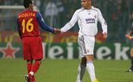 Stelistul caruia i-a fost FURATA sansa de a juca iar cu Ronaldo. De ce NU TREBUIA sa lipseasca Banel de la meciul de retragere al FENOMENULUI :)