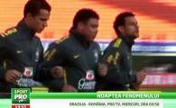 VIDEO! Ronaldo va juca DOPAT cu Romania! Vezi ce tricou de COLECTIE a primit de la nationala Romaniei