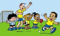 Copilului Ronaldo ii curge o lacrima! Ultima zi in care inima in forma de minge mai bate pe teren: