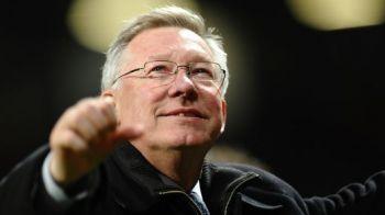 Planul anti-Barca al lui Man United a inceput! Ce jucator le-a suflat Alex Ferguson lui Liverpool si Arsenal!