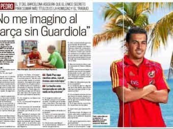 """Declaratia care ANUNTA sfarsitul Barcelonei: """"Nu imi pot imagina Barcelona fara Guardiola"""""""