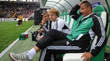 Cel mai bun prieten al lui Petrescu din Rusia a fost UMILIT in Cecenia! Experienta pe care Gullit nu-si doreste sa o repete NICIODATA