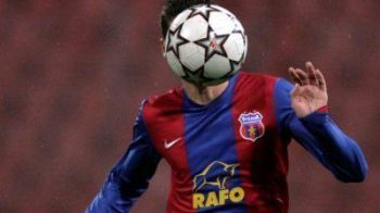 TRADARE MAXIMA! A plecat de la Steaua si poate ajunge la Dinamo! Ce fost stelist e vazut de dinamovisti inlocuitorul perfect pentru Torje: