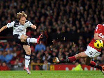 Razboi TOTAL in Anglia pentru Modric! Ce jucator ofera la schimb Ferguson si care este ultima echipa din Big Four intrata in cursa!