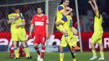 Szekely si-a luat ADIO de la Steaua! Vezi ce mesaj le transmite suporterilor si ce cine e jucatorul care PLEACA alaturi de el!