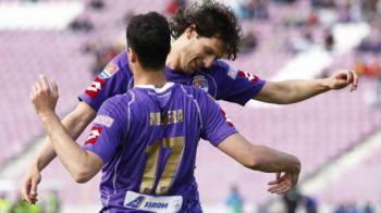 Magera si Cisovsky si-au reziliat contractele cu Timisoara! Vezi cine mai urmeaza sa plece si cu cine mai ramane Poli!