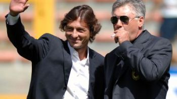Arabii lovesc din nou! Cuplu de senzatie la PSG: Leonardo - Ancelotti! Kaka si Ganso, primele transferuri!