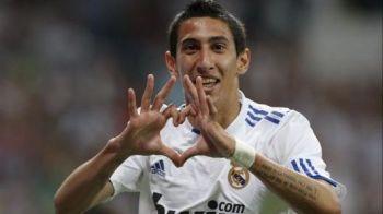 Primul star care ZBOARA? Di Maria a intrat in SCANDAL cu Real Madrid! Vezi declaratia care i-a enervat pe galactici