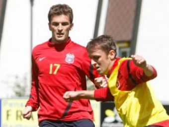 """El e cel mai potrivit transfer pentru Steaua? """"Sunt gata de criticile patronului! Nu ma tem!"""""""