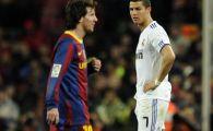 Singurul lucru pe care il poti face cu 10 autografe ale lui CR7? Le dai la schimb pentru unul cu Messi! BANCURILE care o UMILESC pe Real Madrid!