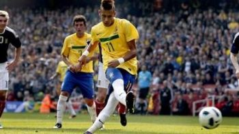 Oferta INCREDIBILA pentru Neymar! Anzhi da 45 de mil ca sa il ia pe SUPERJUCATORUL pe care Barca, City si Real ar da TOTUL:
