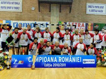 Oltchim joaca cu finalista Ligii si HCM Constanta cu semifinalista Hamburg! Vezi grupele din Liga Campionilor!