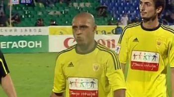 Bananele sunt SIMBOLUL rasismului! Au fost interzise la meciurile din Rusia :)