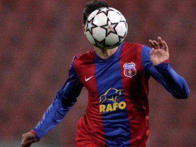 Steaua l-a DISTRUS! Ochirosii rateaza Champions League, dar ajunge in Italia! Ce fost antrenor din Liga I vrea sa-l imprumute!