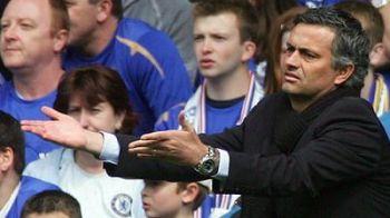 Abramovici i-a spus NU pentru prima data lui Mourinho! Ce jucator a refuzat sa ii dea la Real: