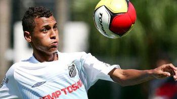 Mircea Lucescu da un nou TUN! A luat unul dintre cei mai buni jucatori de la echipa lui Neymar!