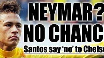 Primul miliardar al lumii UMILIT de Neymar! Cum au ras brazilienii de ofertele uriase de la Barca, Real, City si Chelsea