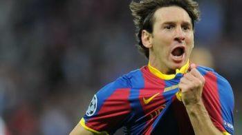 Declaratia care il duce pe Messi pana la cer! Ce viitor jucator al lui Real Madrid IL RIDICA IN SLAVI: