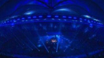VIDEO FABULOS! Nici la o finala de Liga nu vezi asa ceva! Show total cu 50.000 de oameni la Haye vs. Klitschko