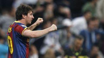 Barca i-a promis ca-l ia langa Messi dar a UITAT de el! Supervedeta care nu vrea sa mai auda de tiki-taka: