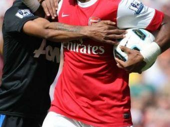 Cel mai penibil mod in care Wenger poate pierde un jucator de 17 mil €! Un mijlocas de la Arsenal risca PUSCARIA!