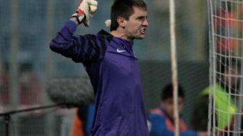 Tatarusanu are INTERZIS in Serie A! Afacerea anului la Roma il da GRATIS la Galata pe inlocuitorul lui Zapata: