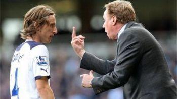 "SOC in Anglia! Luka Modric l-a rugat pe Levy: ""Hai sa ne intalnim, vreau la Chelsea!"""