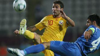 TRADATORUL Bosniei de la Bucuresti a ajuns in Primera! Cine l-a luat pe jucatorul acuzat de BLAT cu Romania: