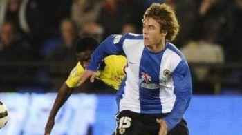 EL e ultimul transfer al Barcelonei: are 20 de ani, joaca la nationala de tineret a Spaniei si a fost coleg cu PULHAC!