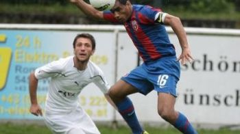 Tatu a iesit cu capul spart, Steaua, salvata de BARA in ultimul minut: Steaua 0-0 Krasnodar! Vezi toate fazele aici
