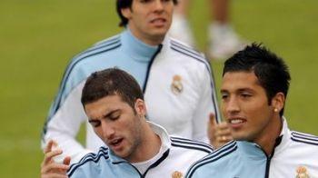 Mourinho trimite la Benfica un jucator pentru a-i face loc lui Coentrao! Ce jucator va fi SACRIFICAT de Real: