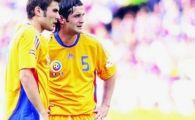 """""""Daca ma bucur ca a plecat Razvan? Adevarul e ca..."""" Cum comenteaza Mutu plecarea lui Lucescu si cum sare la atac pentru Chivu:"""