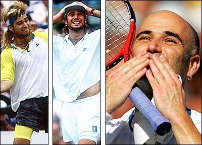 Dupa 8 titluri de Grand Slam, 60 titluri ATP si 101 saptamani lider in clasament, a fost introdus in Hall of Fame! El este ultimul TITAN al tenisului: