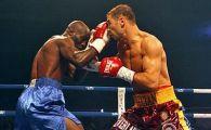 Site-urile de box lauda succesul lui Bute! Vezi ce TITLURI au dat dupa KO-ul zdrobitor suferit de Mendy: