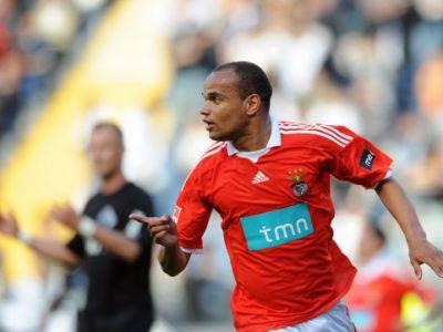 CFR se lauda cu CEL MAI BUN atacant din Romania! Weldon a lasat Benfica pentru Cluj! Vezi cine l-a adus in Romania: