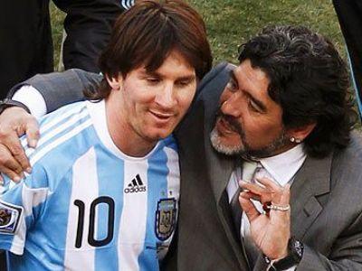 """Maradona l-a pus la punct pe """"Batista stupidul""""! Reactie umila a selectionerului dupa ce Maradona l-a facut praf:"""