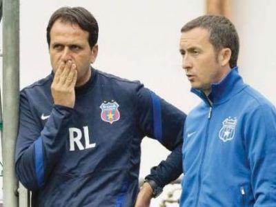 Cad pe capete la antrenamentele lui Levy! Singura veste buna din Austria inainte de Supercupa: