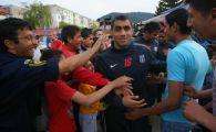 Banel NEGOCIAZA cu turcii de la Samsunspor! O echipa din Franta a intrat pe fir si vrea sa-l ia de la Steaua!