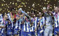 Ce-a ajuns campioana Europei! Porto, ca Dinamo! Joaca in amicale cu echipe de la liga a 5-a in jos! VIDEO