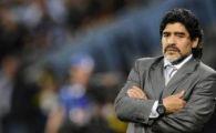 Aproape de DRAMA! Maradona a facut ACCIDENT de masina! A intrat intr-un autobuz!