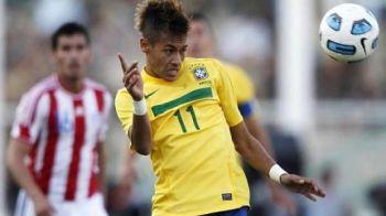 INCREDIBIL! Roberto Carlos e omul care il duce pe Neymar in Rusia! Are peste 40 de milioane la dispozitie pentru transfer!