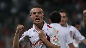 """""""Lyon vrea un SCANDALAGIU!"""" Francezii au aflat de maneaua lui Torje insa nu se lasa! Il vor in locul noului star din nationala Frantei! Cati bani ofera Lyon:"""