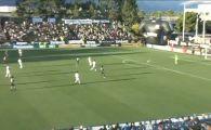 VIDEO: Colegii lui Tamas au ramas MUTI! Au vazut cel mai bun debut de portar din istorie! Gol de la 90m dupa doar 3 minute!