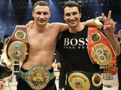 Lovitura care i-a pus la pamant pe ambii frati Klitschko! O veste mai dureroasa decat orice KO: