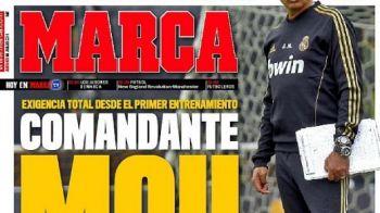 Mourinho s-a RAZGANDIT! Ce atacant vine in locul lui Neymar la Real Madrid!
